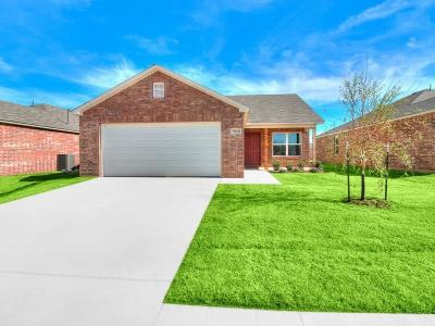 Oklahoma City Single Family Home For Sale: 5612 Gadwall Road
