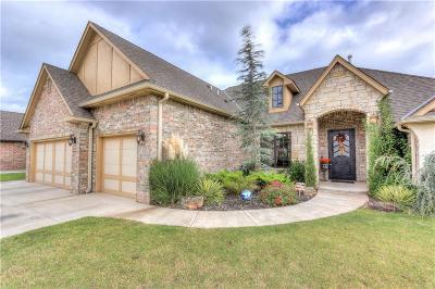 Edmond OK Single Family Home For Sale: $429,900