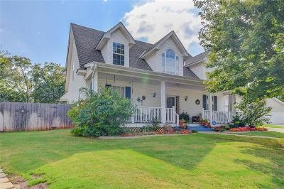 Norman Single Family Home For Sale: 3012 Harwich Court