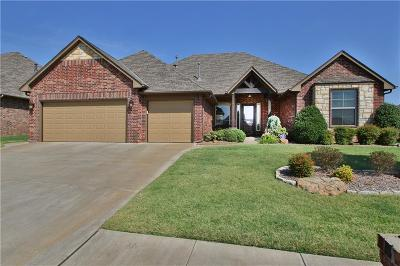 Edmond Single Family Home For Sale: 733 Real Quiet Circle