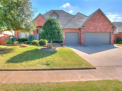 Norman OK Single Family Home For Sale: $389,900