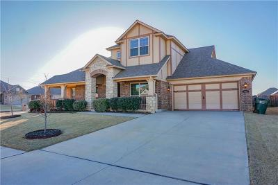 Norman Single Family Home For Sale: 4300 Whitmere Lane