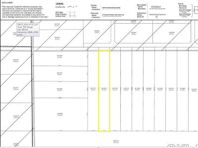 Norman Residential Lots & Land For Sale: SE 164th (Bethel Road) Street