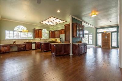Norman Single Family Home For Sale: 2441 Fairway