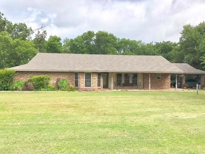 Single Family Home For Sale: 14328 Highway 74