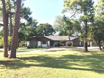 Norman Single Family Home For Sale: 2702 Walnut Road