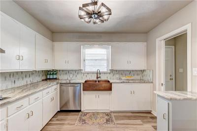 Oklahoma County Single Family Home For Sale: 3228 NW 17th Street