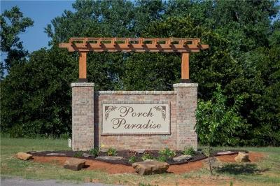 Oklahoma County Residential Lots & Land For Sale: Clint Court