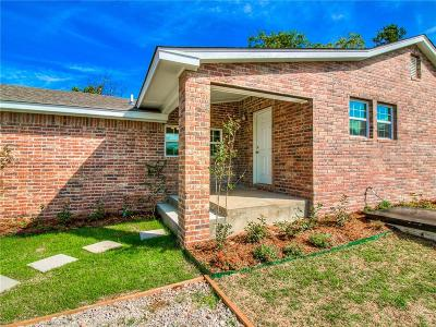 Single Family Home For Sale: 3212 S Post