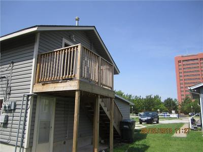Norman Rental For Rent: 1013 Trout Avenue #1/2