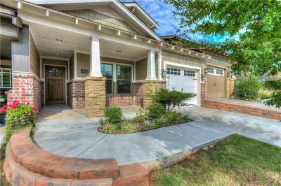 Edmond Single Family Home For Sale: 433 Outer Banks Way