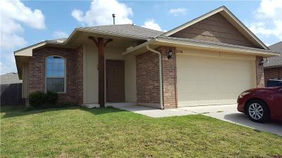 Single Family Home For Sale: 12716 Nittany Drive