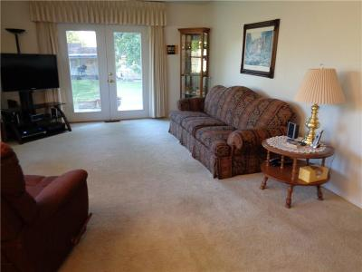 Choctaw Single Family Home For Sale: 2896 Hawkins