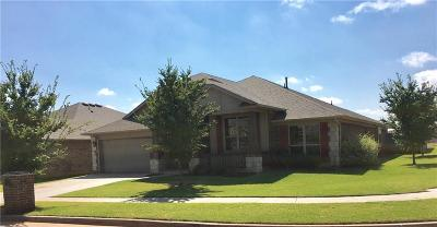 Yukon Single Family Home For Sale: 13220 5th