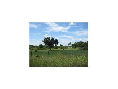 Norman Residential Lots & Land For Sale: 1514 SE 156th Avenue