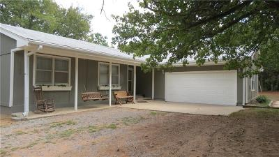 Norman Single Family Home For Sale: 11300 Short A Rosa