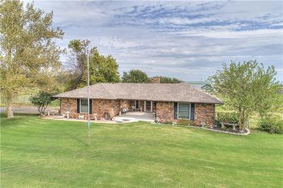 Piedmont Single Family Home For Sale: 3326 NW Wagon Wheel Road