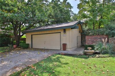 Single Family Home Sold: 4612 Dove Tree Ln