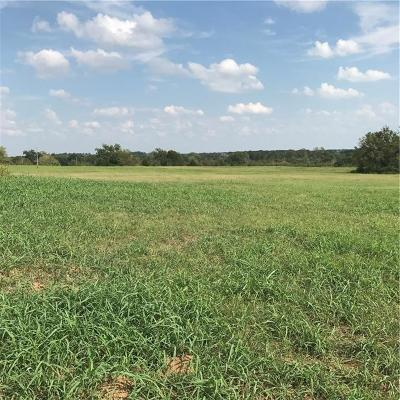 Lincoln County Residential Lots & Land For Sale: 355509 E 1000 Road