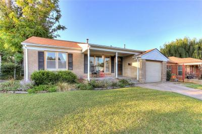 Oklahoma City Single Family Home For Sale: 3948 NW 28th Street