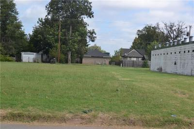 Anadarko Residential Lots & Land For Sale: 513 E Central