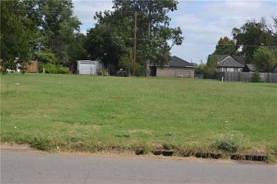 Anadarko Residential Lots & Land For Sale: 511 E Central