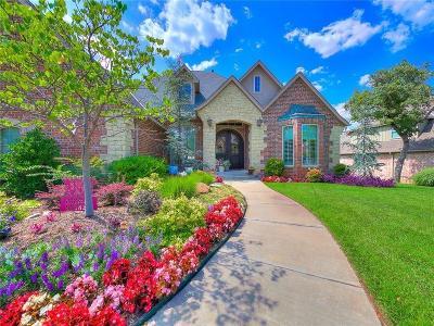 Edmond Single Family Home For Sale: 4617 Frisco Bridge Boulevard