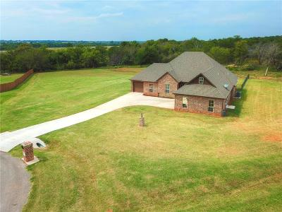 Single Family Home For Sale: 2486 County Road 1256