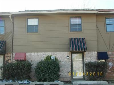 Norman OK Condo/Townhouse For Sale: $74,900