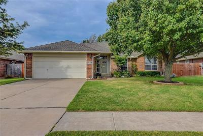 Norman OK Single Family Home For Sale: $171,500