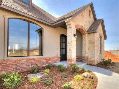 Norman Single Family Home For Sale: 704 Legacy