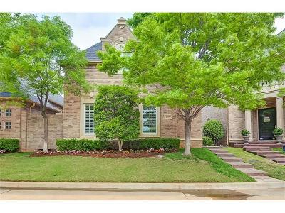 Oklahoma City Single Family Home For Sale: 1409 SW 105th Terrace
