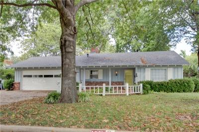 Norman OK Single Family Home For Sale: $179,000