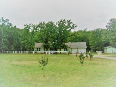 Lexington Single Family Home For Sale: 16878 180th