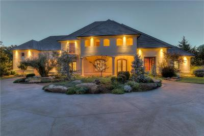 Norman Single Family Home For Sale: 2510 Berry Farm Court