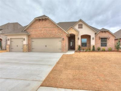 Norman Single Family Home For Sale: 5908 Windstone Drive