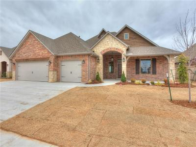 Norman Single Family Home For Sale: 5912 Windstone Drive