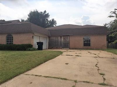 Yukon Single Family Home For Sale: 11208 NW 112th