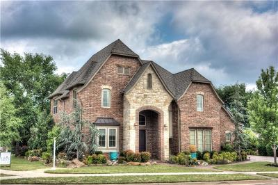 Norman Single Family Home For Sale: 2009 Marymount