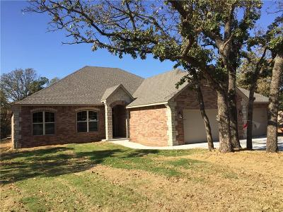 Guthrie Single Family Home For Sale: 12155 Tall Timbers