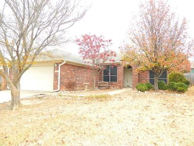 Norman Rental For Rent: 201 Great Oaks Drive