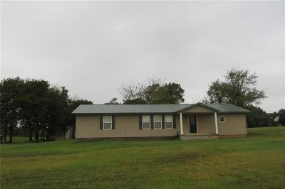 Prague Single Family Home For Sale: 104979 S 3510 Road