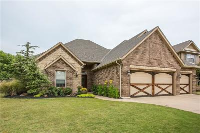 Single Family Home For Sale: 10632 Timber Oak Dr