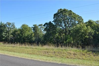 Luther Residential Lots & Land For Sale: Pottawatomie Rd Tract 7