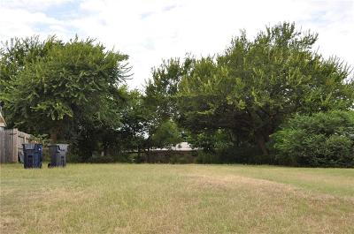 Oklahoma City Residential Lots & Land For Sale: 5109 S Madera Terrace