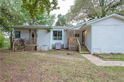 Choctaw OK Single Family Home For Sale: $120,000