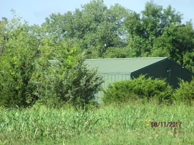 Oklahoma County Residential Lots & Land For Sale: Harper