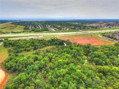 Oklahoma City Residential Lots & Land For Sale: W Memorial Road
