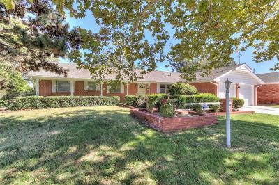 Oklahoma City Single Family Home For Sale: 7008 S Villa Avenue