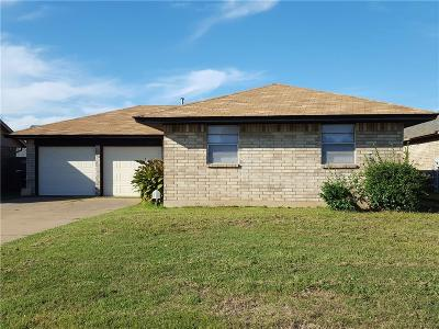 Moore Rental For Rent: 621 8th